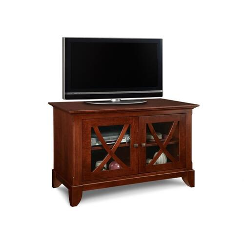 "- Florence 48"" HDTV Cabinet"