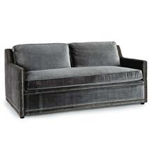 Posh Sofa (charcoal Grey)