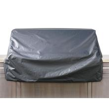 """See Details - Vinyl Cover For 54"""" Built-in Gas Grill - CQ554BI"""