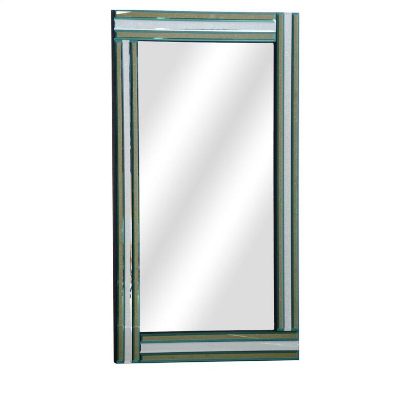 Modern reflection 1