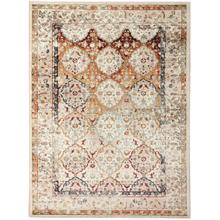 View Product - ALLURE ALU-5 Ivory Multi