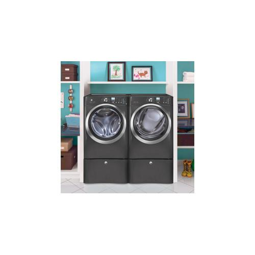 Electrolux - 4.3 Cu. Ft. Front Load Washer with IQ-Touch Controls REPAIRED MODEL