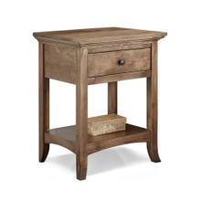 View Product - Provence 1 Drawer Nightstand