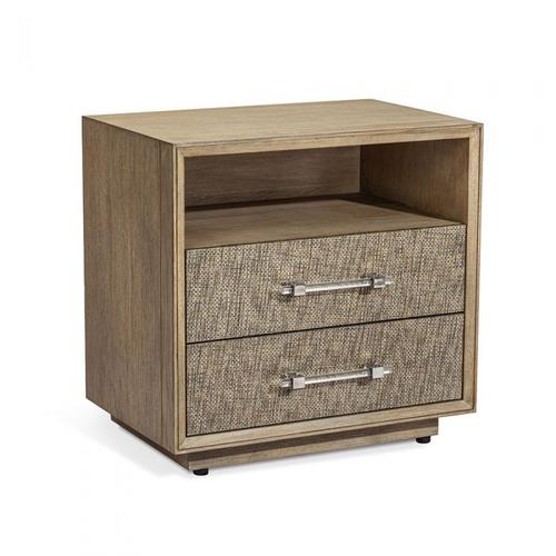 Mia Bedside Chest