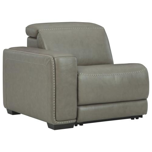 Correze Left-arm Facing Power Recliner