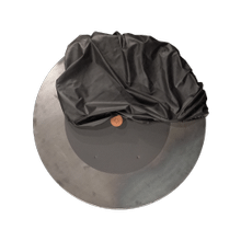 Product Image - Snuffer + Soft Cover Black 85 Set