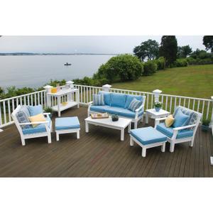 Seaside Casual - Nantucket Side Table (092)
