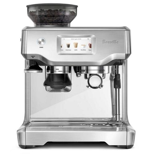 Espresso the Barista Touch , Brushed Stainless Steel