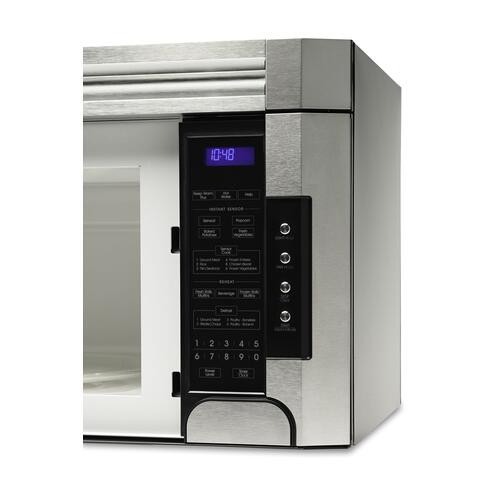 "30"" Conventional Microwave Hood - RVMH"