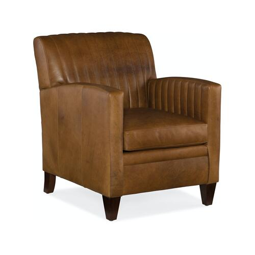 Bradington Young Barnabus Club Chair 8-Way Tie 406-25