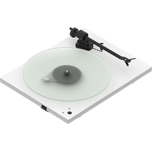 See Details - White- Pro-Ject T1 Phono SB Turntable