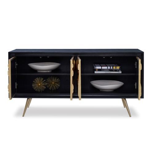 Kinetic Multi-Use Cabinet