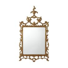 Peerage Wall Mirror