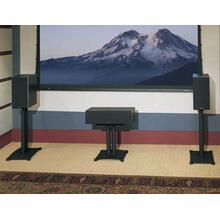 Center Chanel Speaker Stand