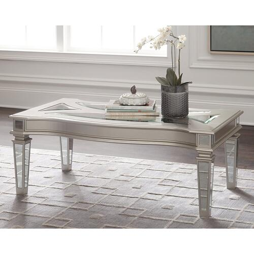 Tessani Coffee Table