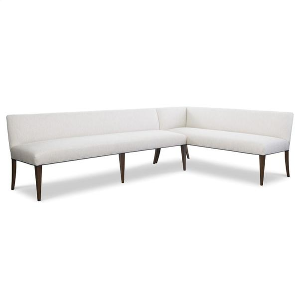 See Details - Dining Sectional