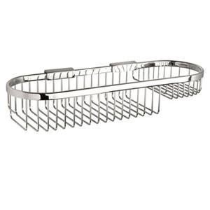 Classic Detachable Oval Basket, Large