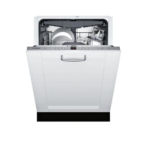 300 Series Dishwasher 24'' SHVM63W53N