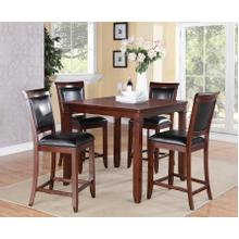Standard Furniture 12200 Dallas Dining Table Aztec Houston Texas