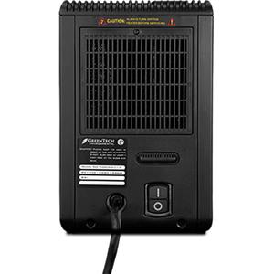 Greentech Environmental - pureHeat 2-in-1  A Better Way to Heat pureHeat 2-in-1