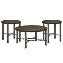 View Product - Laredo 3-Pack Accent Tables, Burnished Grey