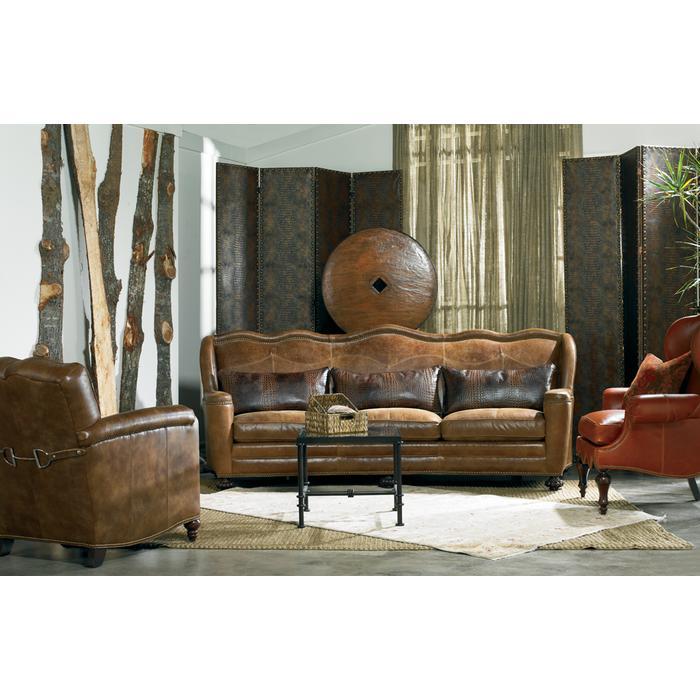 Whittemore Sherrill - 1933-03 Sofa High Country