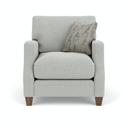 Flexsteel Home - Lennox Chair