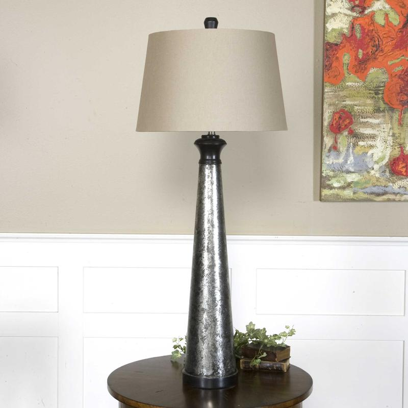 Mustapha Table Lamp