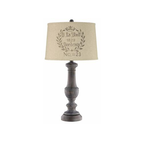 Stein World - Table Lamp