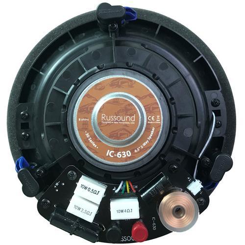 """Russound - IC-630 6.5"""" Premium Performance Loudspeaker"""