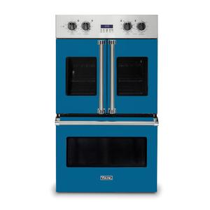"30"" Electric Double French-Door Oven - VDOF Viking 7 Series Product Image"