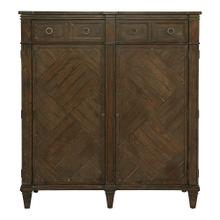 View Product - Woodlands Chifforobe