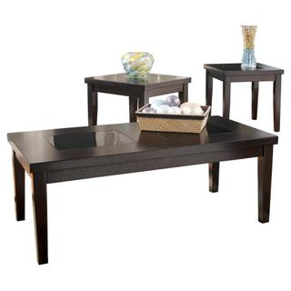 Denja Occasional Table Set (3/cn)
