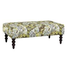 Rockport Large Ottoman, HYDR-SDDL