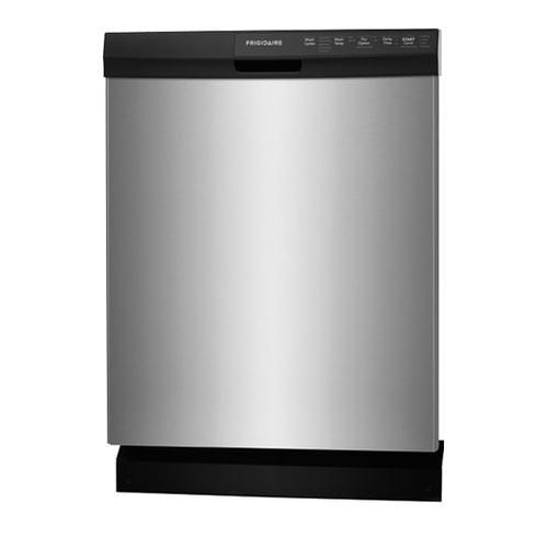 DISPLAY MODEL 24'' Built-In Dishwasher