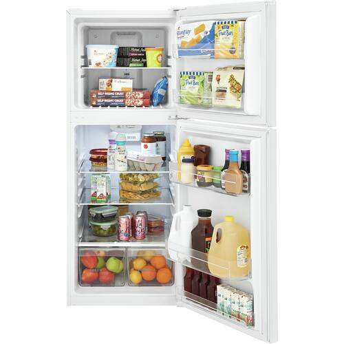 Frigidaire 11.6 Cu. Ft. Top Freezer Apartment-Size Refrigerator