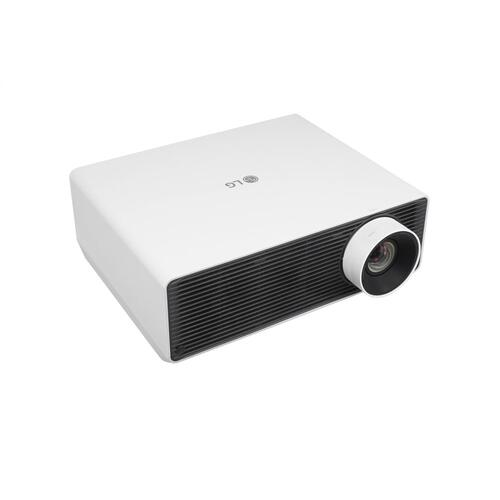 ProBeam BF50NST, WUXGA Laser Projector with 5000 Lumens. Powerful and quiet projector with advanced features. TAA Compliant