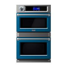 "30"" TurboChef® Speedcook Double Oven - VDOT Viking Professional 7 Series"