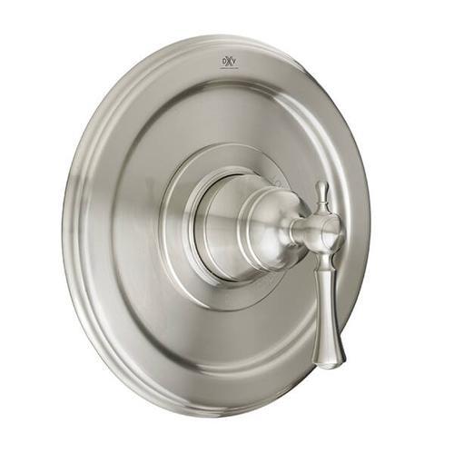 Dxv - Randall Pressure Balanced Shower Valve Trim with Lever Handle - Brushed Nickel