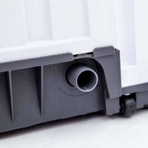 Avanti - 0.84 cu. ft. Compact Washer