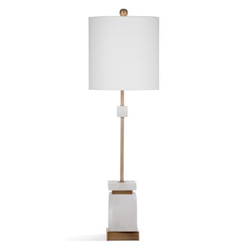 Bassett Mirror Company - Regulus Table Lamp