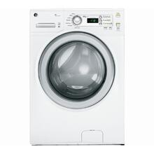 See Details - Energy Star 4.2 IEC, 3.6 DOE cu.ft. capacity stainless steel drum frontload washer