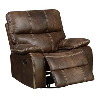 See Details - Swivel Gliding Recliner