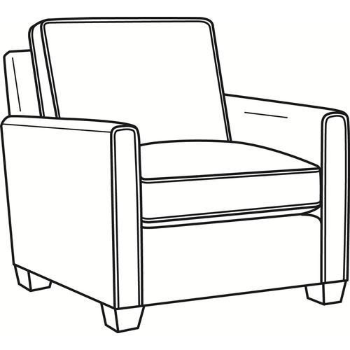 Braxton Culler Inc - Nicklaus Chair