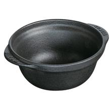 Staub Cast Iron 8-oz Mini Bowl, Black Matte