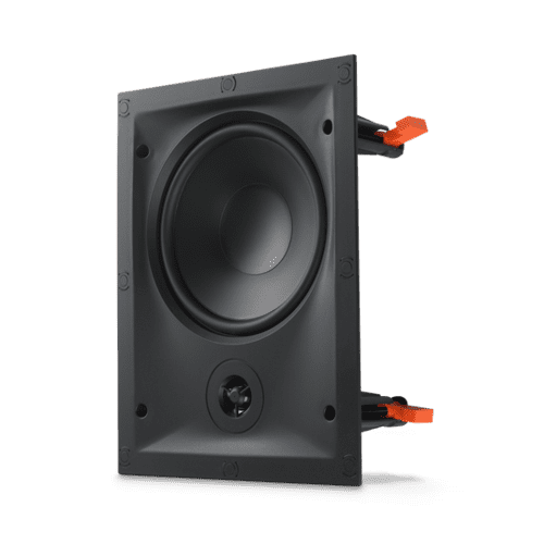 B-6IW In-ceiling and in-wall loudspeakers