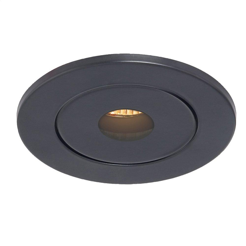 See Details - TRIM,3 1/4 INCH PIN HOLE - Black
