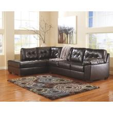 View Product - Alliston 2-piece Sectional With Chaise