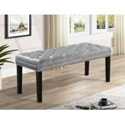 Amari Bench Grey Product Image