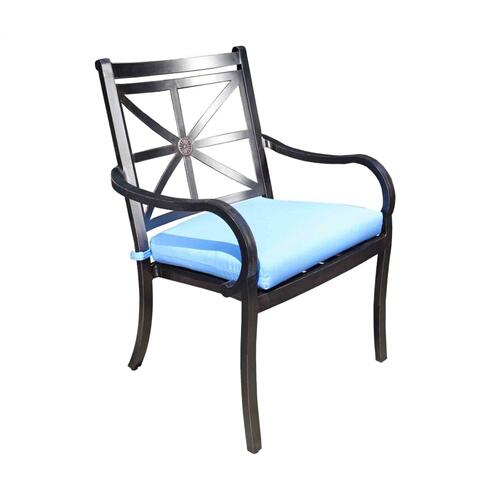 Rosedale Arm Chair